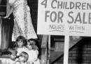 """""""Четири деца за продан"""" и какво се случва с тях"""