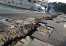 Двама души загинаха под разрушенията на гръцкия остров Кос