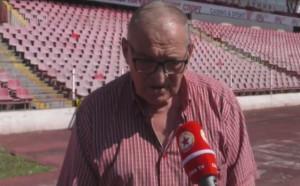 Димитър Пенев: Има какво да връщаме на Лудогорец