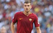 Джеко вярва, че Рома има шансове да отстрани Барселона