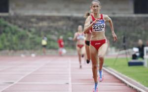Лиляна Георгиева с нов национален рекорд