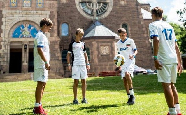 Децата на Локомотив Пд с трето място на престижен турнир