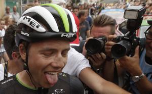 Норвежец спечели 19-ия етап на Тур дьо Франс