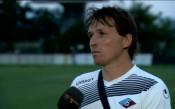 Галчев за гола срещу Пирин: Няма как да се зарадвам