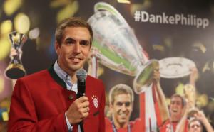 Прекратил кариерата си избран за Футболист на годината в Германия