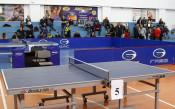 Българка с титла на Европейското по тенис на маса за девойки
