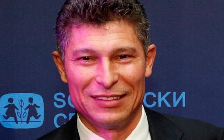 Балъков стана главен мениджър на Етър