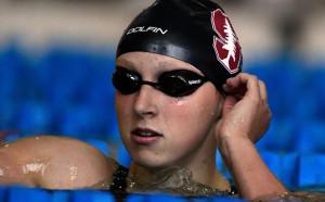 Ледецки с второ злато на световното по плуване