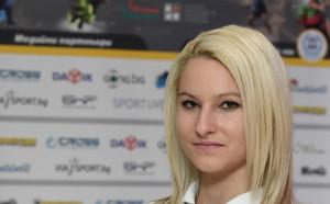 Спортният талант Звискова 40-а на Европейското по стрелба