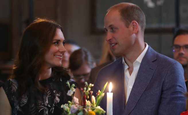 Тайната, която Кейт и Уилям искаха да разберат, но не успяха