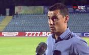 Томаш: Това е пътят, победите ще дойдат