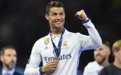 Роналдо тренира с основната група на Реал