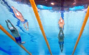 Британец стана световен шампион на 50 метра бруст
