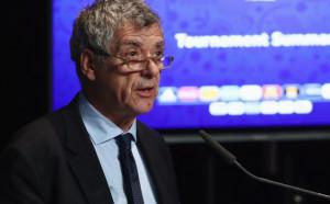 Отстраниха боса на испанския футбол за година