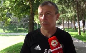 Стамен Белчев: Интересува ме желанието и играта