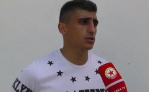 Дюлгеров: Надявам се ЦСКА да направи победна серия