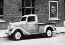 Преди 100 години Ford произвежда първия си пикап