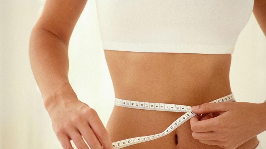 Как да ядете много, но и да отслабвате