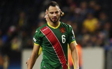 Симеон Славчев и Карабах отпадната от Шампионската лига