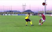 ЦСКА се забавлява, Десподов развинти защитата на Ботев за шести гол