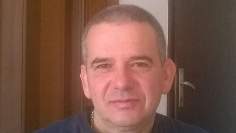 Димитър Даскалов