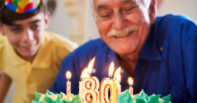 Най-дълголетното семейство в света твърди, че тайната е в овесената