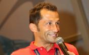 Байерн назначи босненска легенда за шеф в клуба