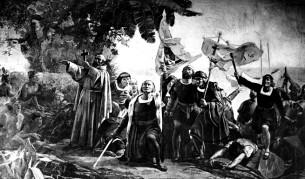 Твърденията на Колумб за канибали на Карибите са верни