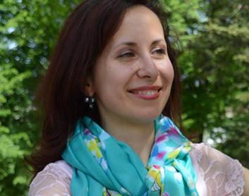 Йоана Йорданова