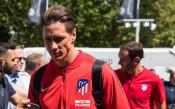 Торес се надява да поиграе още малко във Висшата лига