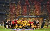 Атлетико си тръгна от Мюнхен с трофей, би Ливърпул с дузпи
