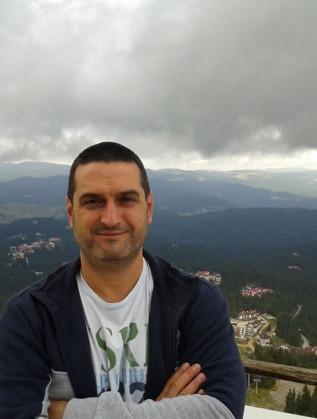 Николай Карбанов