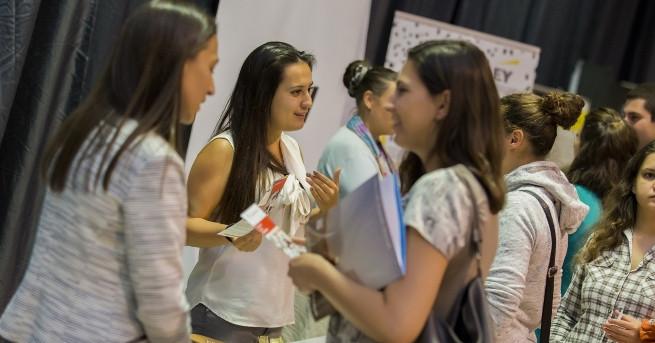Най-търсените области за кариерно развитие от българите, които са учили