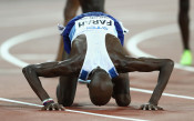 Мо Фара<strong> източник: Gulliver/GettyImages</strong>