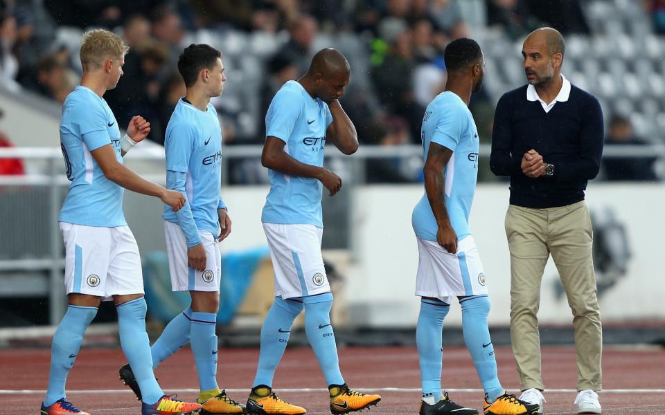 УЕФА: Не разследваме Ман Сити