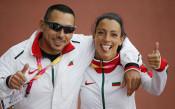 Българите на Световното по лека атлетика<strong> източник: Lap.bg, Илиан Телкеджиев</strong>