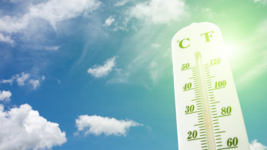 Глобалното затопляне увеличава риска от война