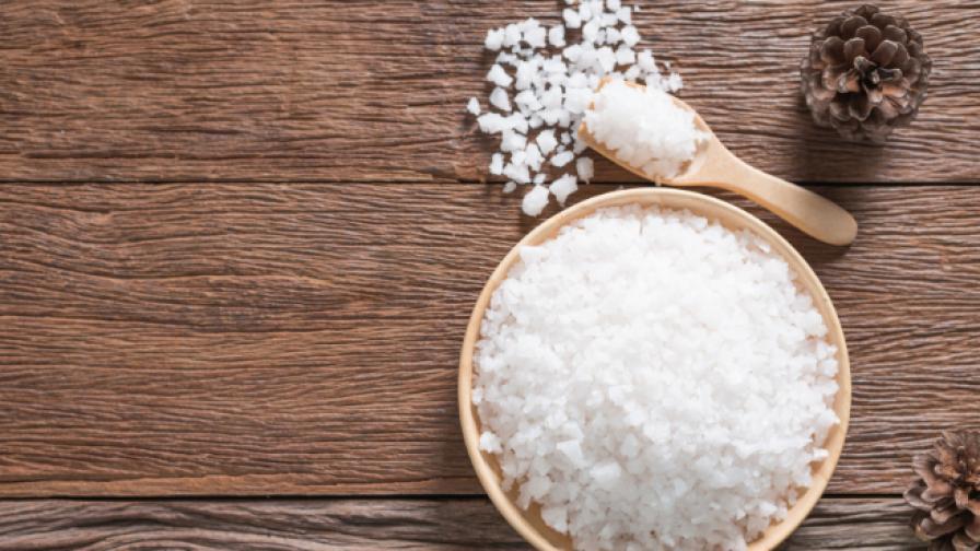 Бялата храна - полезна за здравето и дар за кожата