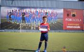 Барселона хареса 9-годишно българче, взе го в свое училище