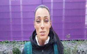 Ивет Лалова доволна от бягането на 200 метра, призова за подкрепа