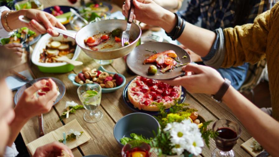 Количествата храни и напитки, опасни за здравето