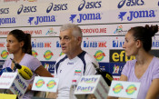 Волейболистките вярват в класирането си за Световното