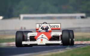 Паметният пробив на Формула 1 отвъд Желязната завеса