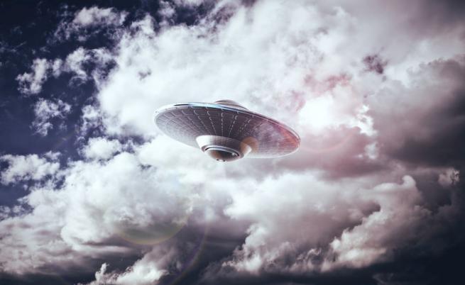 Най-мистериозният НЛО случай във Франция
