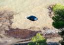 Наводненията в Испания