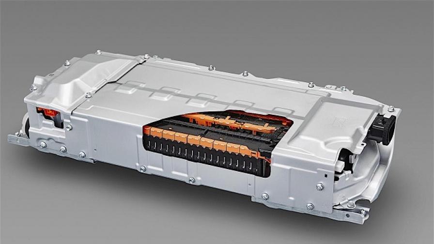 Нова алкална батерия има амбицията да измести литиево-йонната