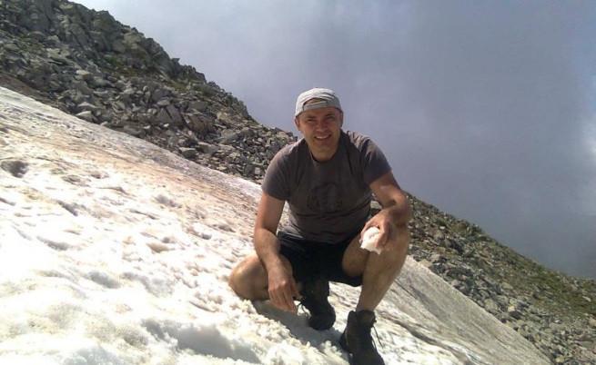 Загиналият в Тяншан българин е работел в БНТ