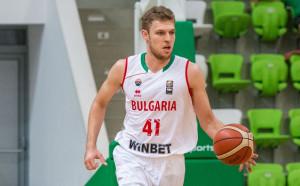 Потвърдено: Националният тим с Везенков от четвъртък