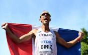 Французин грабна титлата на 50 км спортно ходене