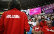 Кадри от драматичния край на Световното за Тихомир Иванов